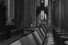 Altar der Stiftskirche