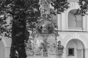 LF Zisterzienserabtei Stift Heiligenkreuz